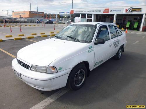 taxis otros  bx