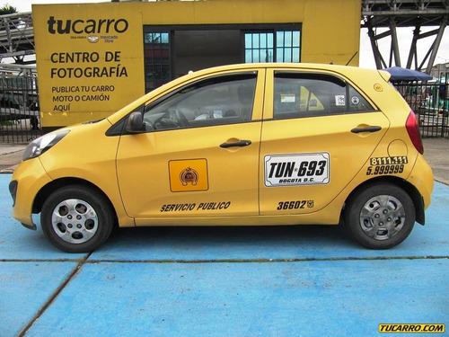 taxis otros  ekotaxi lx hb