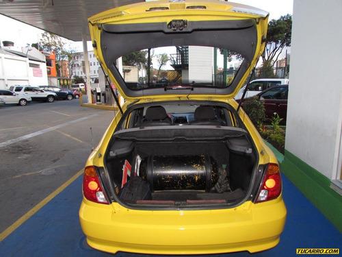 taxis otros  hyundai accent
