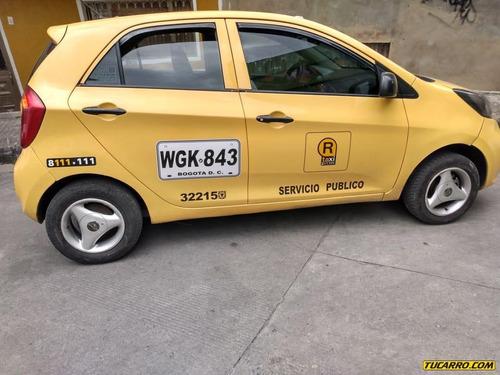 taxis otros  ion 1.0 sa abs mt