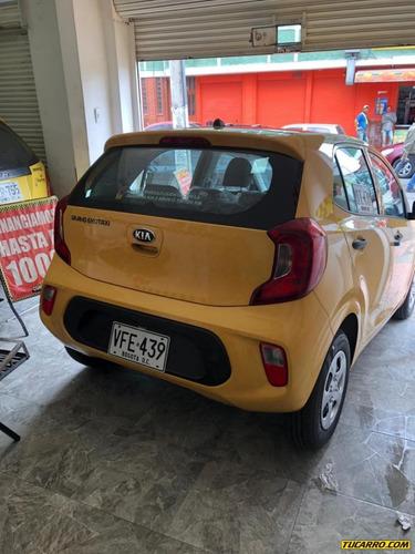 taxis otros kia ecotaxi