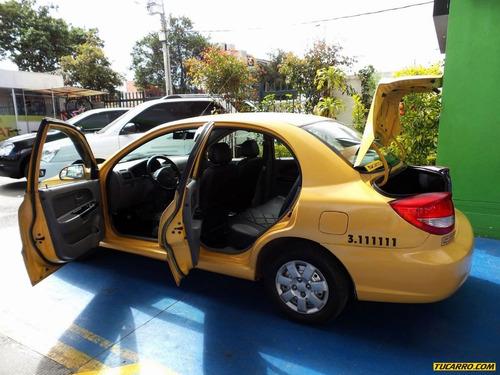 taxis otros  ls estilos