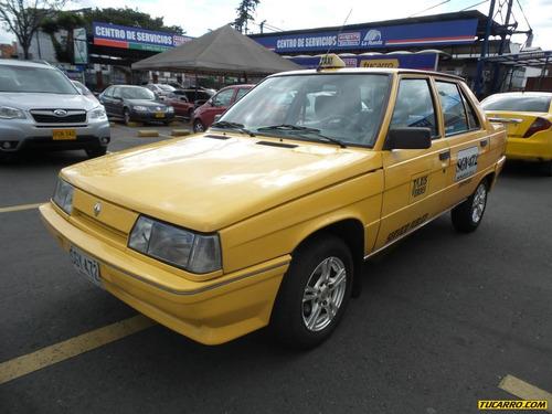 taxis otros  personalite