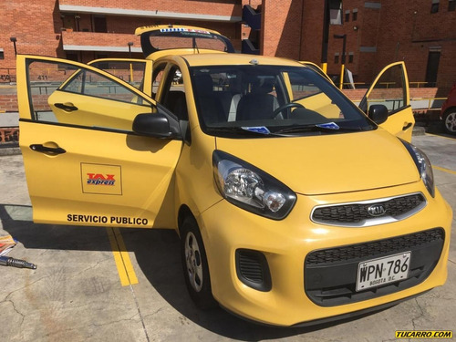taxis otros  picanto ecotaxi + lt