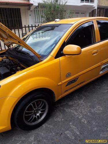 taxis otros  sedan