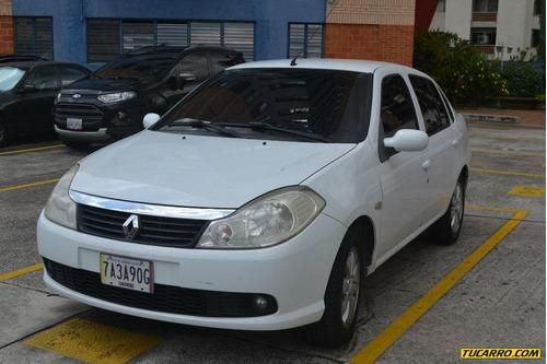 taxis renault (gob) - sincronico