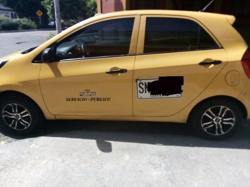 taxis todos