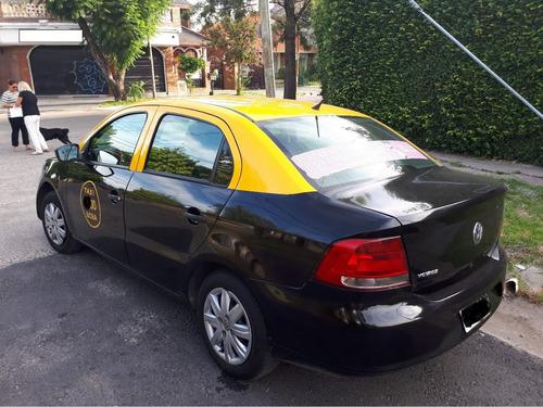 taxis voyage 2012 gnc listo para trabajar. escucho ofertas