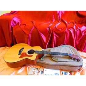 Taylor 114ce Walnut Sitka .. Martin Gibson Fender 114 Ce 214