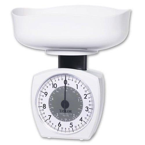 taylor 3701kl escala de alimentos, 11 libras