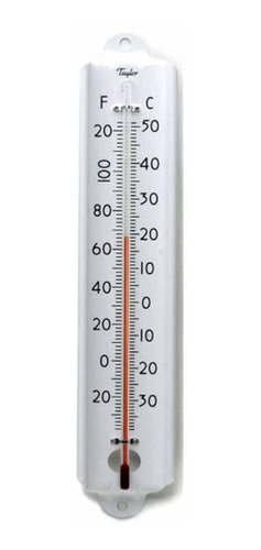 taylor precision products cold dry storage wall thermometer