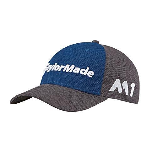 meet 2d0f6 7bd80 ... discount taylormade golf 2018 hombres new era tour 39thirty hat 3e841  ccc9b
