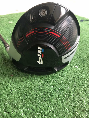 taylormade m4 driver golf