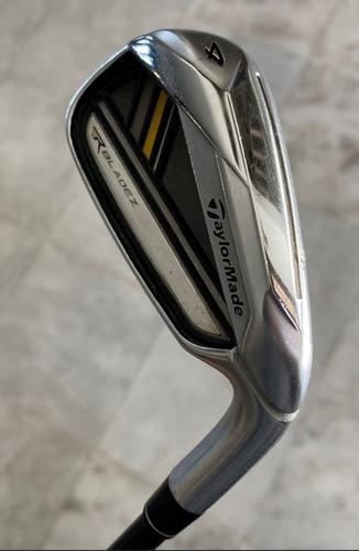 taylormade rocketfuel 4 fierro golf