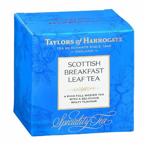 Taylors Of Harrogate Scottish Breakfast Loose Leaf 4.41  Car