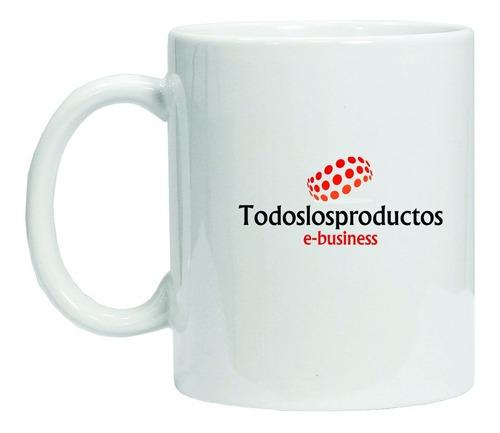taza blanca para sublimacion tlp sublimar con 108 piezas