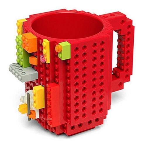 taza build on diseño blocks construccion