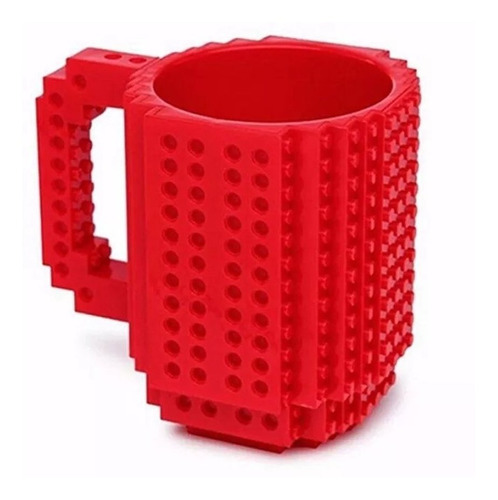 taza build on diseño blocks construccion