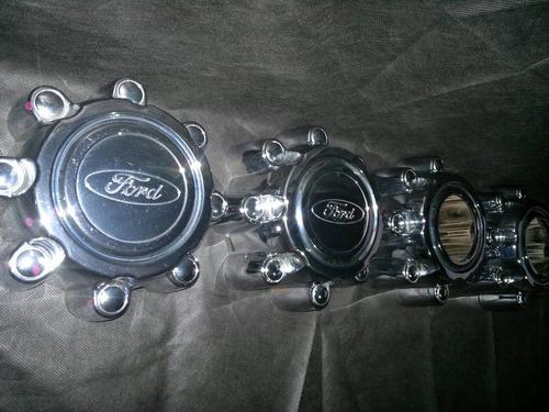 taza centro llanta gris o negra ford f100 duty nueva alt.!!