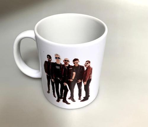 taza cerámica lgc