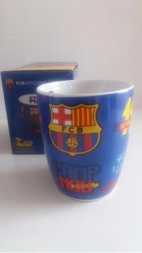 taza de barcelona /barca