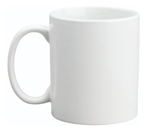 taza de cerámica personalizada (325 ml)