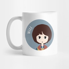 taza de ceramica stranger things dragonfly coleccion d 6