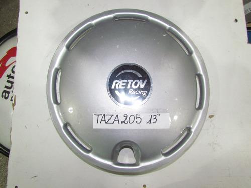 taza de rueda peugeot 205