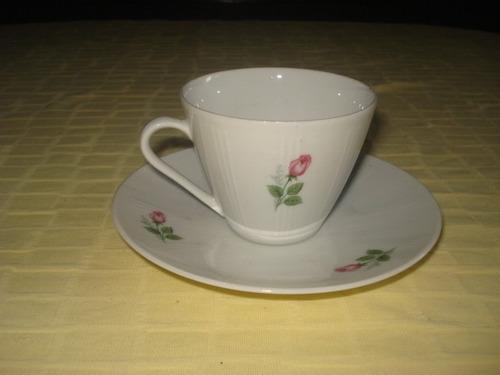 taza de te de bavaria