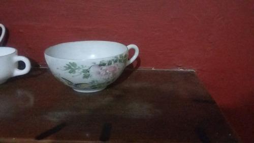 taza de te porcelana china