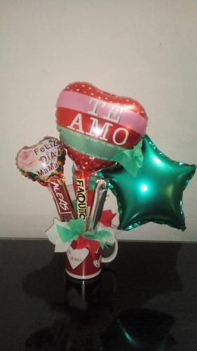 taza decorada ideal para sorprender a tu persona favorita
