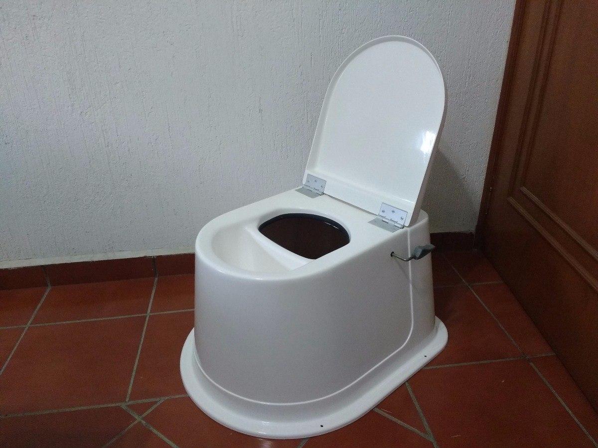 Donde Comprar Muebles De Baño : Taza ecologica para baño seco con tapa p solidos