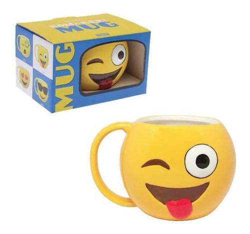 taza emoji lol