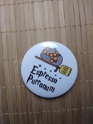 taza espresso purronum y 1 boton gratis