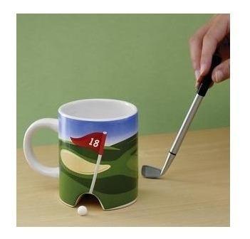 taza golf
