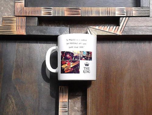taza importada porcelana personalizada con foto que elijas