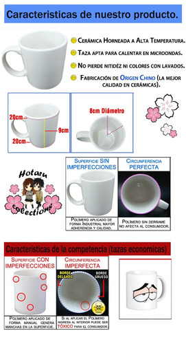 taza looney tunes  mod 20 hotarucolections