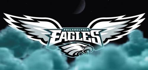 taza mágica eagles philadelphia