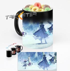 Taza Magica Fate Grand Order Arcade Personalizada