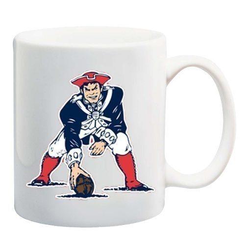 Taza Mágica Patriotas Nueva Inglaterra 2opersonalizada Nfl ... 4e27e16b4f1