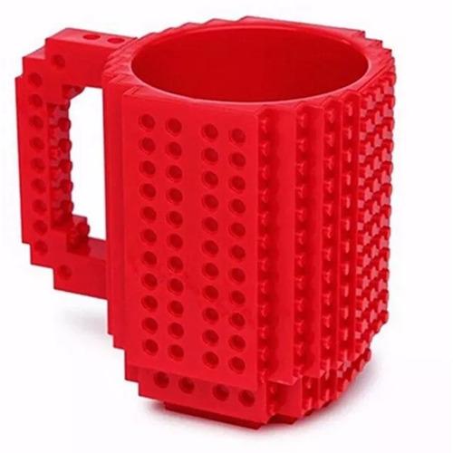taza multi usos tipo block construcción build on