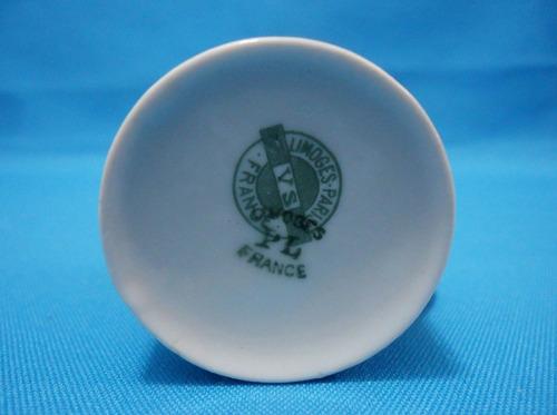 taza para café de porcelana de limoges p l