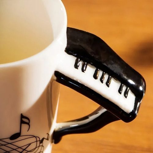 taza piano