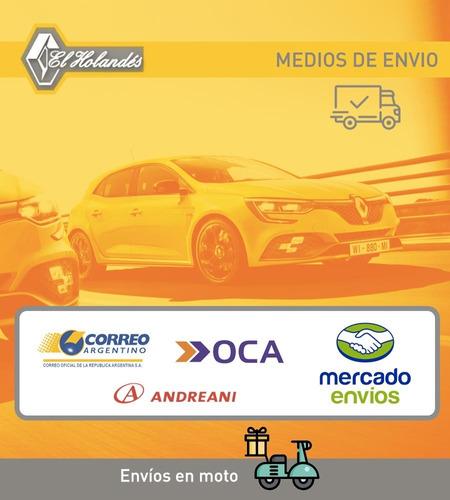 taza rueda renault master hasta 2012- original