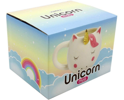 taza sweet unicorn