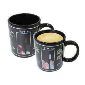 Taza t rmica dise o novedoso cambia de color 299 00 - Taza termica para cafe ...