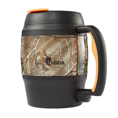 taza termo barril insulada 52 oz 1.5 lt camuflaje bubba