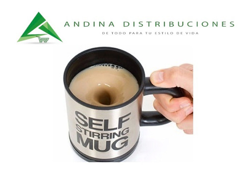 taza vaso batidora mezcladora café bebidas stirring mug ypt