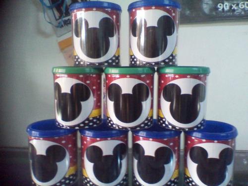 tazas acrilicas doble fondo personalizadas