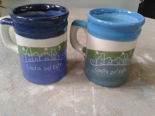 tazas artesanales